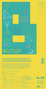 Poster_eng_Bcome2020.jpg Bcome 2020 - International Idea Competition for Housing Model Proposal