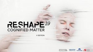 RESHAPE19_Cover_.jpg Wearable Tech and Smart Products Design Competition: Reshape19 Cognified Matter
