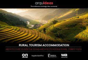 RuTA-Flyer.jpg Students of architecture and young architects Competition: Rural Tourism Accommodation (RuTA) Vietnam