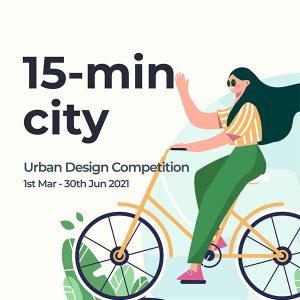 SC-1.jpg 15-MINUTE CITY: Urban Design Competition 2021