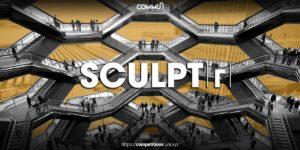 Sculptr_Web-Cover_R1.jpg Competition to Design Architectural Sculpture: Sculpt|r| - Sculpting activators of Urban Space.