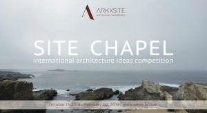 SiteChapel_flyer_web.jpg Site Chapel: International Architecture Ideas Competition for Students and Young Professionals