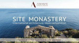 SiteMonastery_web.jpg International Architecture Ideas Competition: Site Monastery