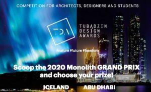 baner2.jpg 3rd edition of Tubądzin Design Awards