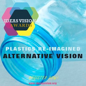 ideavision_promo600x600_2.jpg Design Competition for a Water Bottle and Sandwich Packaging: Plastic Re-imagined Alternative Vision