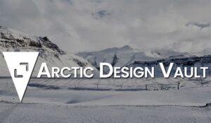 poster-5.jpg Arctic Design Vault – Preserving your design works in the Arctic for millenniums